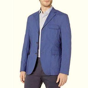 Kroon king blue luxury light sport jacket 42 S